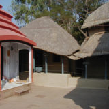 Kamarpukur Ramakrishna Hut